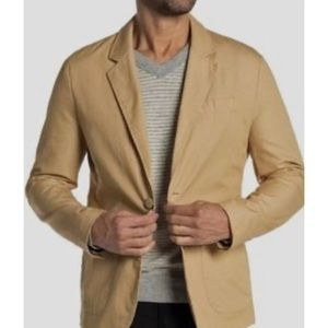 "GRAYERS ""Dylan"" 2-Button Blazer Jacket"